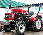 Трактор Shifeng SF304
