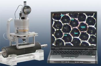 Видеомикроскоп портативный
