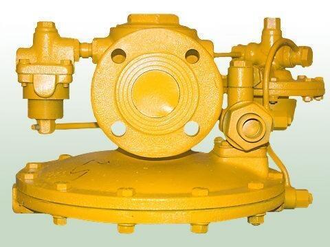 регуляторы давления газа рдп 50н