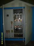 Подстанции трансформаторные комплектные СТОК-2