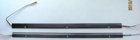 Нож для горячего стола TW 450