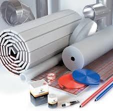 Теплоизоляционные материал Energoflex