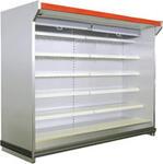 Горка холодильная Киев гастрономический