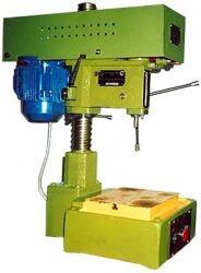 2н125 станок сверлильный технические характеристики