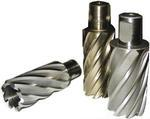 Сверла из быстрорежущей стали (покрытие GOLD - TECH, HSS - XE)