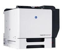 Цветной лазерный принтер формата А4   Konica-Minolta magicolor 5670