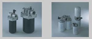 Гидравлический фильтр полнопоточный 4448402 на Экскаваторы Hitachi Zaxis 330-3