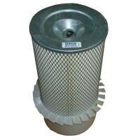 Воздушный фильтр внешний 4129907 на Экскаваторы Hitachi EX200