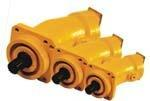 Гидромотор  ЭО-6123, ЭО-5124