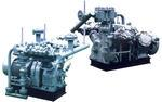 Установка компрессора 309-44
