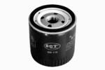 Фильтр масляный байпасный, 4283860 на Экскаваторы Hitachi EX220-2