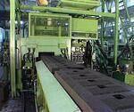 Линии формовки для литейного производства