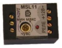 Релейный микромодуль RD MRT716 с датчиком температуры