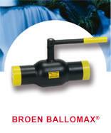 фильтры broen ballomax