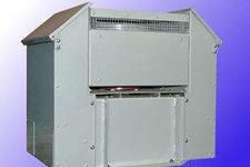 Вентилятор дымоудаления ВКРН