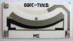 Резистивный элемент датчика уровня топлива для УАЗ-3160