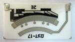Резистивный элемент датчика уровня топлива для ВАЗ-1118