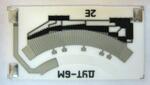 Резистивный элемент датчика уровня топлива для ВАЗ-21073