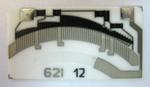 Резистивный элемент датчика уровня топлива для УАЗ-3160 Резистив