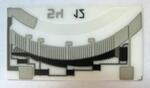 Резистивный элемент датчика уровня топлива Резистив