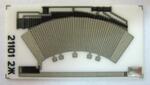 Резистивный элемент датчика уровня топлива для ВАЗ