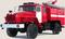Автоцистерна пожарная АЦ 4.0-40 (43206)
