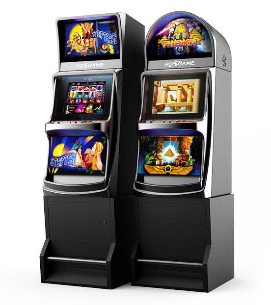 Автоматы Арендовать Игровые получил ответа
