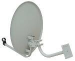 Спутниковая антенна LUMAX