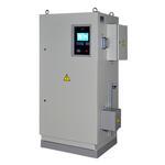 Транзисторные преобразователи частоты мощностью 60-320 кВт