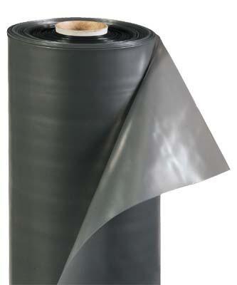 Пленка полиэтиленовая техническая (строительная)