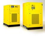 Компрессоры винтовые до 4 кВт до 600 л/мин