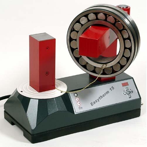 Индукционный нагреватель Easytherm 15