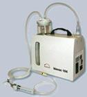 Лабораторные вакуумные системы Аспирационные системы Biovac и Fluivac Ilmvac GmbH (Германия)