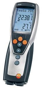 Измерительный прибор testo 735-2
