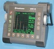 Ультразвуковой дефектоскоп USM 35