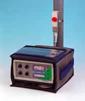 Портативный ультразвуковой расходомер жидкости PDFM-IV (на эффекте Допплера)