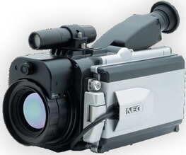 Тепловизор NEC H2640 / H2630