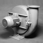 Вентилятор Elektror, Cерия FD