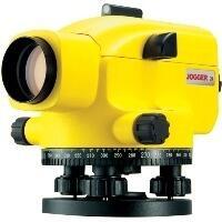 Оптические нивелиры Leica Jogger 28