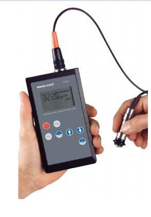 Прибор для измерения толщины покрытия CG320
