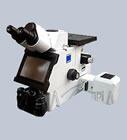 Металлографический микроскоп Метам ЛВ-31