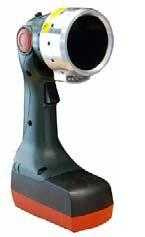 Ультрафиолетовые фонари UV Inspector 2000-А-W-SH