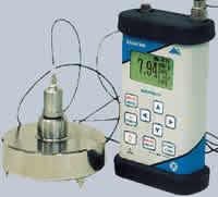 Портативный виброметр, анализатор спектра SVAN 946