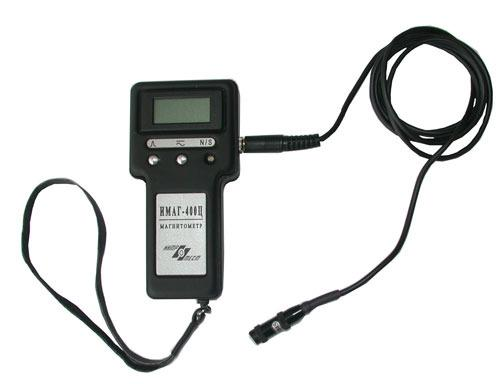 Магнитометр ИМАГ-400Ц для контроля магнитного поля при МПД