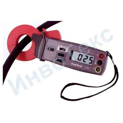 Клещевой измеритель тока
