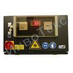 Ртутная газоразрядная лампа ZERO 400 IP 54