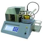 Автоматический аппарат ТВО-ЛАБ-11 для определения температуры вспышки в открытом тигле