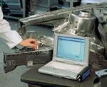 Ультразвуковой дефектоскоп USLT 2000 (Krautkramer)