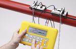 Расходомер жидкости портативный ультразвуковой  Portaflow 330