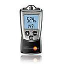 Прибор для измерения влажности и температуры testo 610